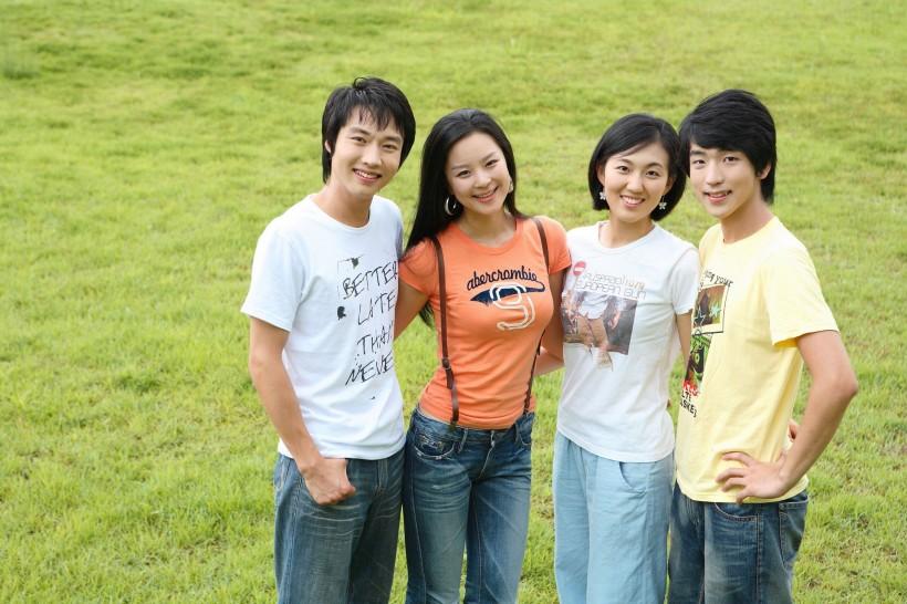 青少年补钙长高